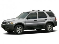 Ford Escape I 2000 - 2004
